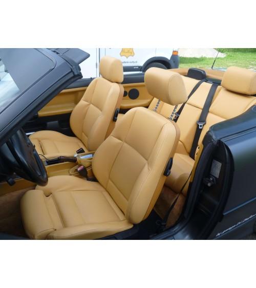Intérieur auto