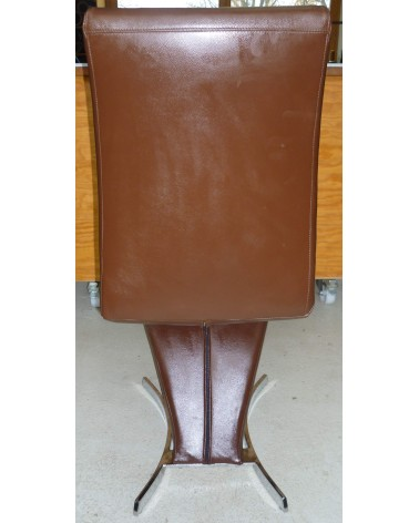 Chaise Tabouret