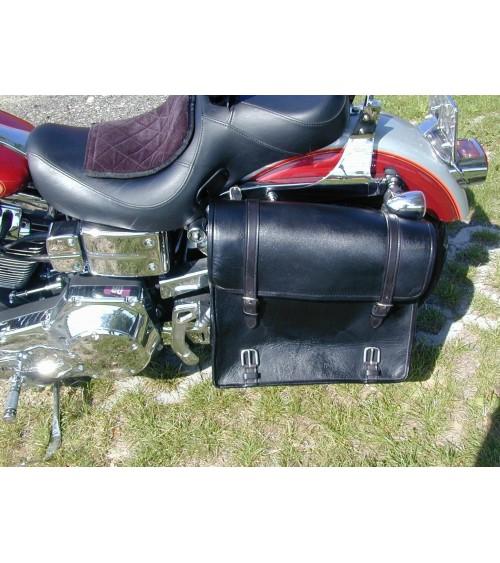 Sacoche de moto