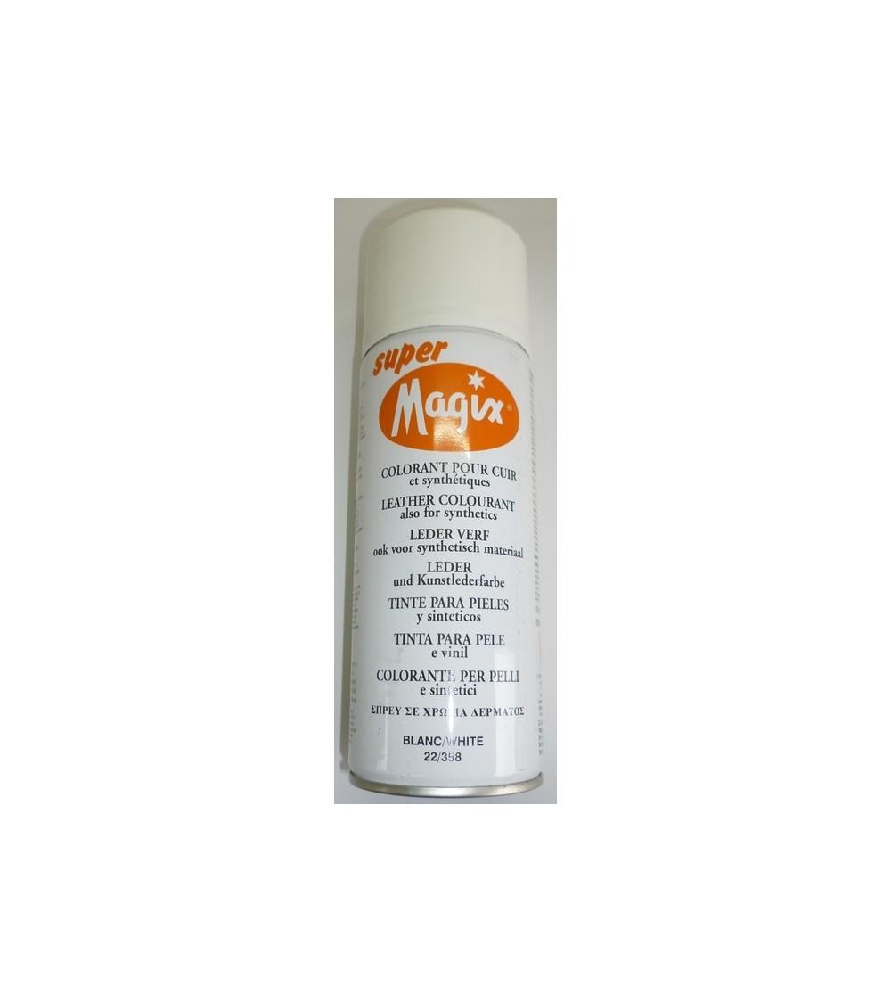 Spray cuir